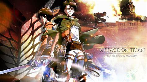 attack  titan wallpaper iii   echosong