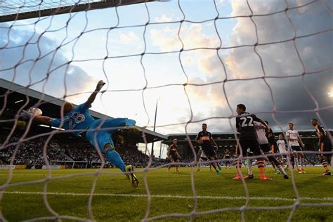 Cottage Corner Fulham by Fulham 1 0 Newcastle How Did United S Five New Boys