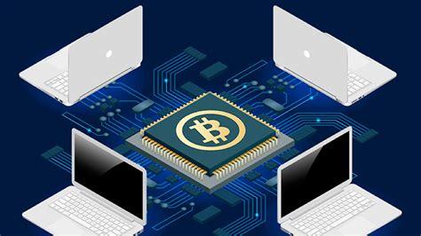 El Gran Negocio De Los Bitcoins Cómo Hacer Dinero Con