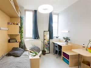 residence pour la reussite l39exemple de la residence With location chambre etudiant paris 5