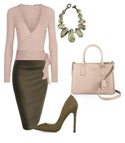 Welche Farbe Passt Zu Altrosa Kleid by 1001 Ideen F 252 R Business Kleider F 252 R Frauen Mit Stil
