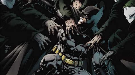 Top P O Of Wallpaper Batman Family Pic Best