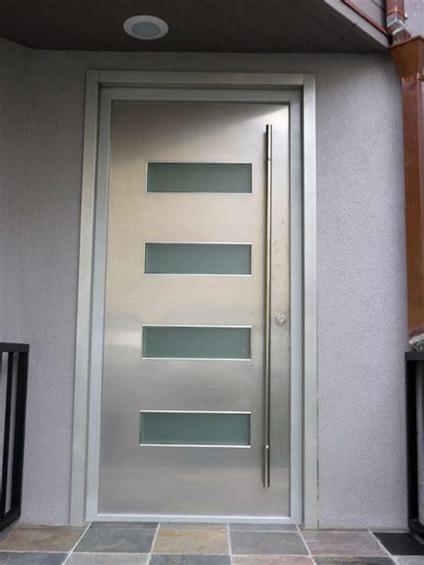 gallery  modern exterior doors  milano doors milano