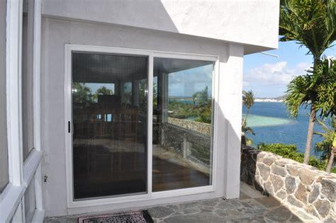 composite sliding patio screen doors