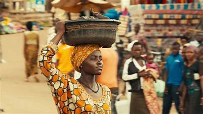 Katwe Queen Disney African Culture Lupita Nyong