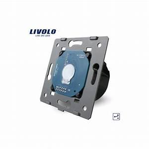 Lichtschalter Touch Glas : lichtschalter glas touchscreen wandschalter vl c701 11 vl c701 12 ~ Frokenaadalensverden.com Haus und Dekorationen