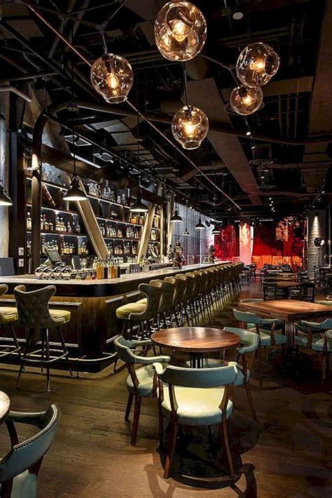 Bar Interior Design by 15 Amazing Bar Interior Design Ideas Futurist Architecture