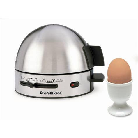 egg cooker chefs choice international gourmet egg cooker