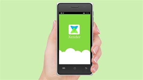 xender para android descargar