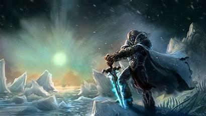 Wallpapers Backgrounds Desktop Gaming Games Warcraft Computer