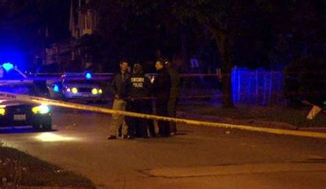 bloody chicago  dead  wounded  weekend shootings