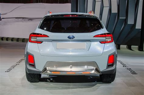 2019 Subaru Crosstrek Price Canada Options Off Road