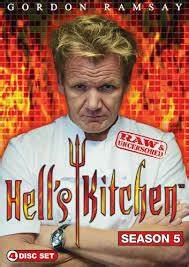 Watch Hell's Kitchen: Season 5 Online | Watch Full Hell's ...