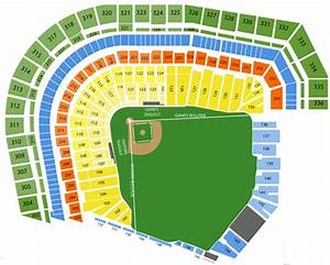 San Francisco Giants Tickets Packages Oracle Park Hotels