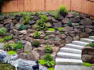 Steingarten Am Hang : roca jardines y naturaleza creando ambientes diferentes ~ Eleganceandgraceweddings.com Haus und Dekorationen