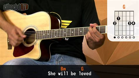 maroon 5 ukulele she will be loved she will be loved maroon 5 aula de viol 227 o completa