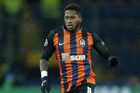 Man City Will Sign £50m Fred Ahead Of Rivals Man Utd