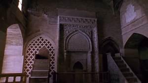 Space, In, Islamic, Art