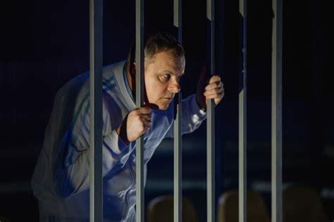 """Daugavpils teātrī piedzīvota """"Cilvēks no Podoļskas ..."""