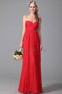 Robe Rouge Mariage Invité : meilleur blog robe robe rouge invitee mariage ~ Farleysfitness.com Idées de Décoration