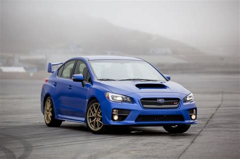 Subaru Wrx Sti 0 To 60 by 2014 Subaru Impreza Wrx Sti 0 To 60 Html Autos Post