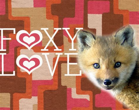apothecary fox foxy finds friday