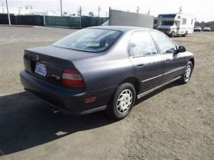 1994 Honda Accord Dx Used 2 2l I4 16v Manual Fwd Sedan No