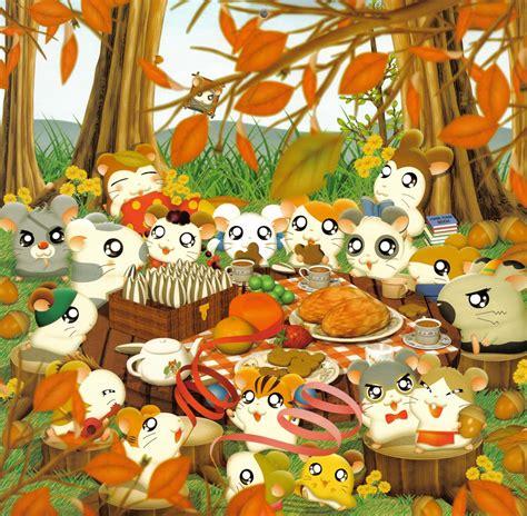 Anime Thanksgiving Wallpaper - thanksgiving zerochan anime image board