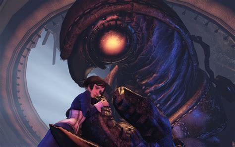Bioshock Sins And Revelations The Writers Block