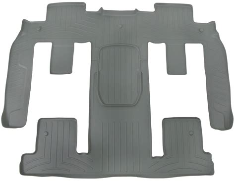Chevy Traverse Floor Mats by Weathertech Floor Mats For Chevrolet Traverse 2010 Wt461114