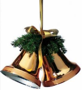 Große Bilder Aufhängen : u erst gro e weihnachtsglocke zum aufh ngen aus ~ Lateststills.com Haus und Dekorationen