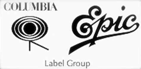 32 Record Label Owned By Sony - Labels Design Ideas 2020