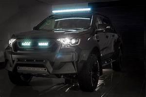 Ford Ranger Black Edition Kaufen : ford ranger vr46 edition hiconsumption ~ Jslefanu.com Haus und Dekorationen