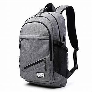 Powerbank Ladezeit Berechnen : eletecpro rucksack damen herren laptop rucksack mit usb ~ Haus.voiturepedia.club Haus und Dekorationen