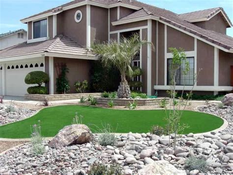 front yard landscaping ideas arizona artificial grass carpet charco arizona home and garden front yard landscape ideas