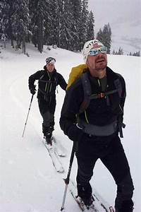 Wann Fällt Der Erste Schnee : der erste nutzbare schnee f r eine skitour 2014 allg u ~ Lizthompson.info Haus und Dekorationen