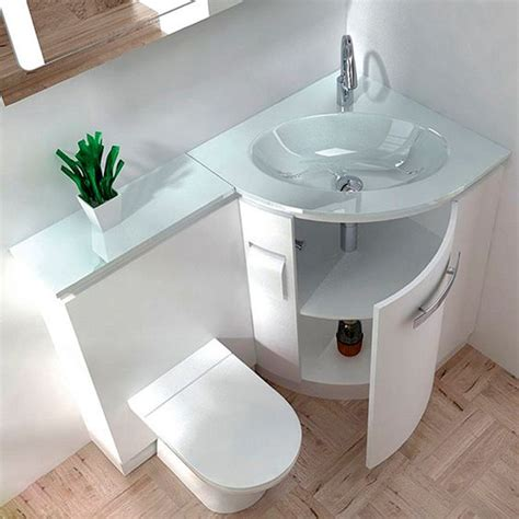 toilet with built in sink 32 stylish toilet sink combos for small bathrooms digsdigs