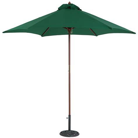tropilight patio umbrella tropishade 637b 9 ft