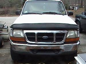 Find Used Ford Ranger Xlt 4x4 Pick Up Truck 1999 Nice