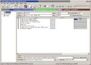Audio File Format