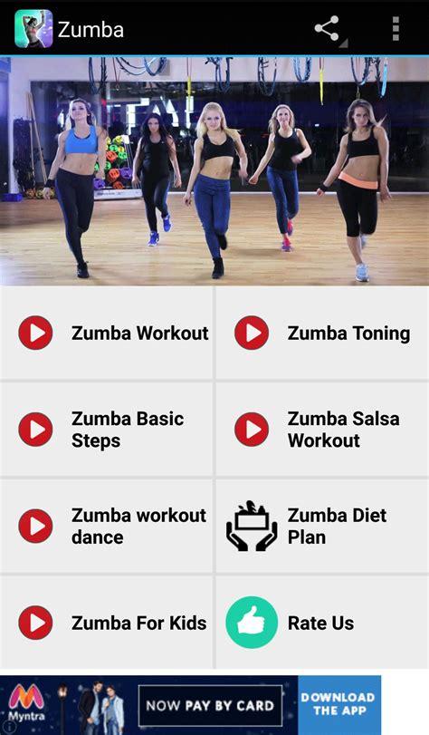 zumba dance workout loss weight