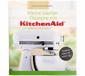 Kitchen Aid Kochbuch : kitchenaid kochbuch 80 rezepte f r jede gelegenheit page 1 ~ Eleganceandgraceweddings.com Haus und Dekorationen