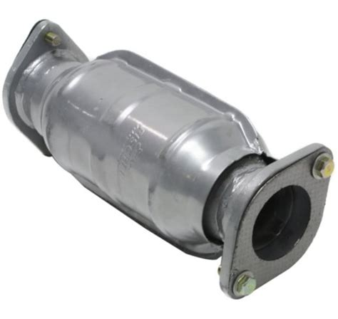 Catalytic Converter New Rear For Nissan Maxima Infiniti