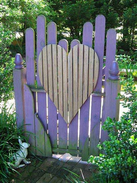 amazing garden gate ideas  reflect style