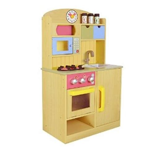 Best Wooden Toy Kitchens  2016 Kids And Parent Favorites