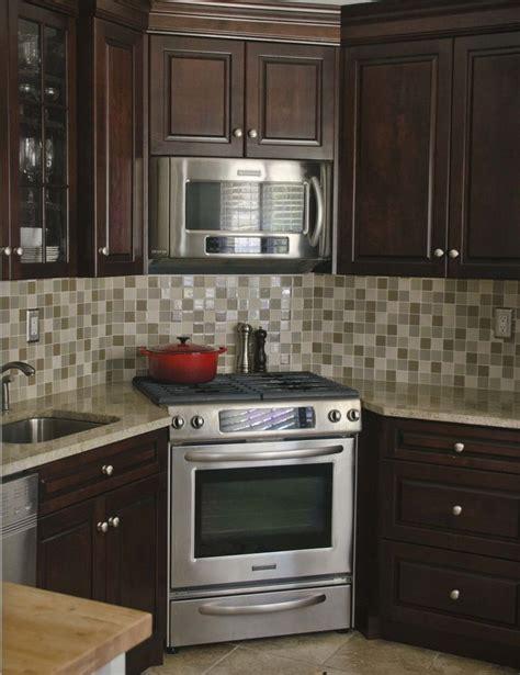 kitchen steel cabinets best 25 corner stove ideas on cherry kitchen 3102