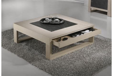table basse qui fait table a manger valdiz