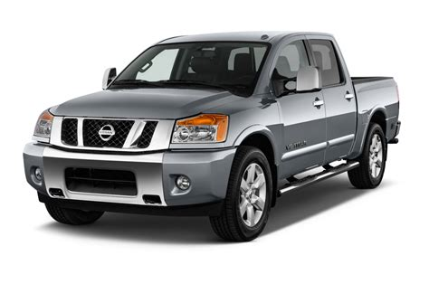 Nissan Titan Motor by 2014 Nissan Titan Reviews And Rating Motor Trend