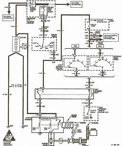 Olds Aurora Wiring Diagram