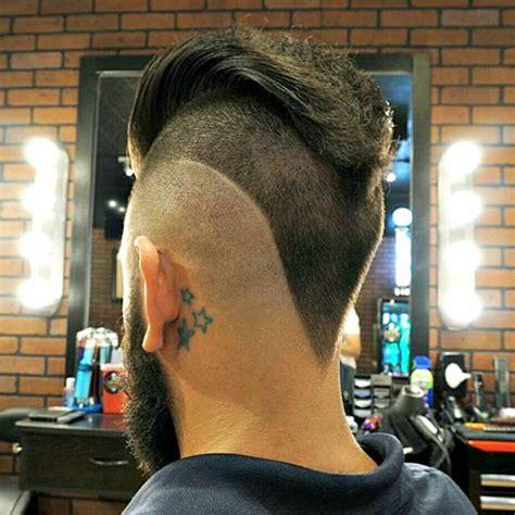 shaped haircut